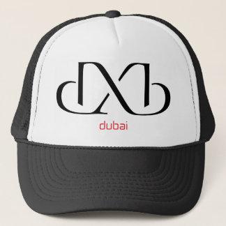 dxb - Dubai Truckerkappe