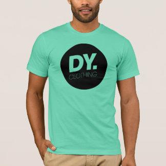 DYC Logo Abschlagstelle T-Shirt