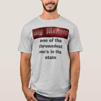 Dynastie mixtape Konzert-Shirts T-Shirt