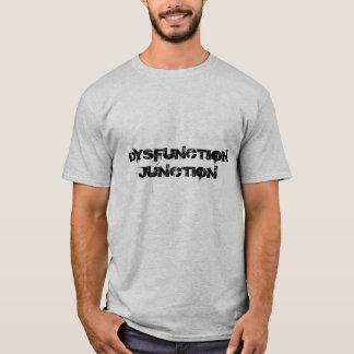 DYSFUNCTIONJUNCTION T-Shirt