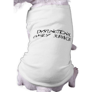 Dysfunktionelle Familie Shirt