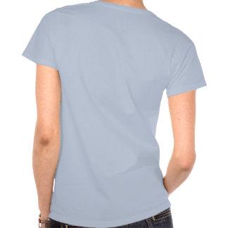 Dysfunktionelles Hundemamma-Dament-stück Hemd