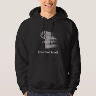 Dysfunktionelles Serenity-Schweiss-Shirt Kapuzenpulli