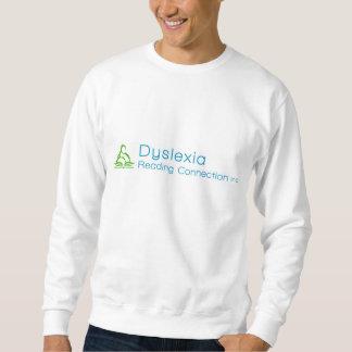 Dyslexie-Leseverbindung Sweatshirt