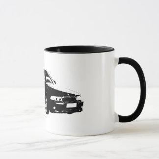 E39 M5 Klassiker-Tasse Tasse