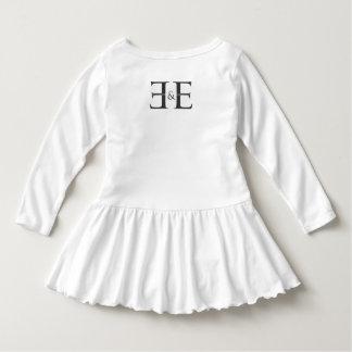 E&E Baby-lange Hülse Kleid