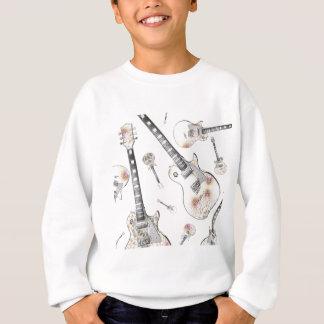 E-Gitarre 08.jpg Sweatshirt
