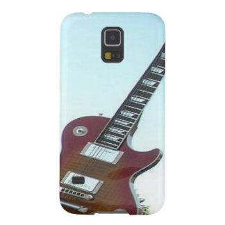 E-Gitarre Galaxy S5 Cover