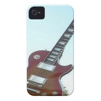 E-Gitarre iPhone 4 Case-Mate Hülle