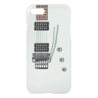 E-Gitarre iPhone 8/7 Hülle