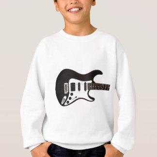 E-Gitarre Sweatshirt
