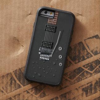 E-Gitarre Tough Xtreme iPhone 6 Hülle