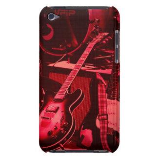E-Gitarren iTouch Fall iPod Touch Hüllen