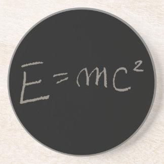 E=MC2 GETRÄNKEUNTERSETZER