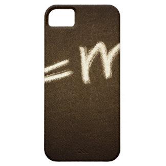 e=mc2… iPhone 5 case