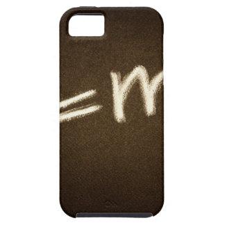 e=mc2… iPhone 5 hülle