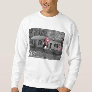 E&S Spuk Haus Sweatshirt