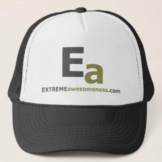 EA-Fernlastfahrer-Hut Truckerkappe