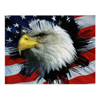 Eagle 10 postkarten