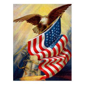 Eagle 15 postkarten