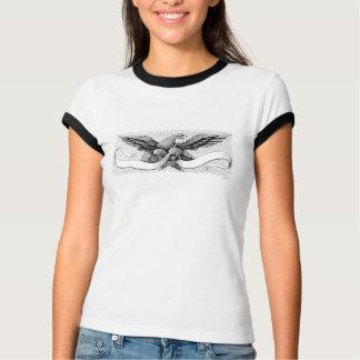 Eagle, 19. Jahrhundert T-Shirt