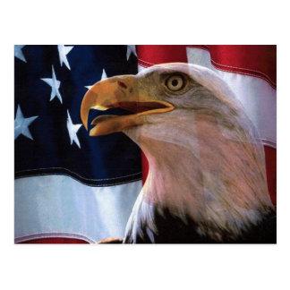 Eagle 4 postkarte