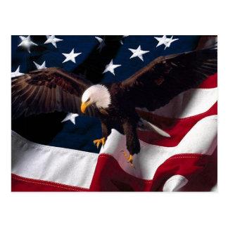 Eagle 6 postkarten