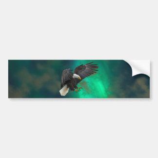 Eagle Autoaufkleber