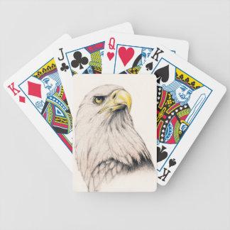 Eagle Bicycle Spielkarten