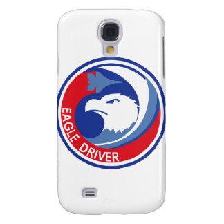 Eagle-Fahrer Galaxy S4 Hülle