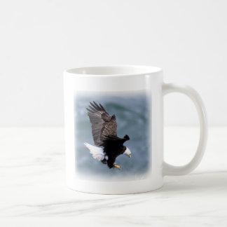 Eagle-Flug Tasse