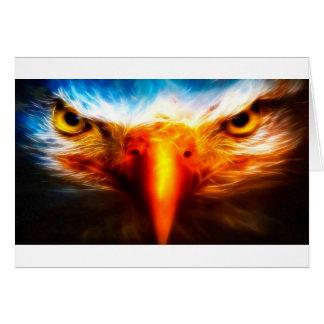 Eagle Karte