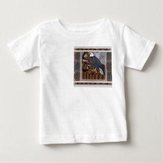 EAGLE König des Raubvogels Baby T-shirt