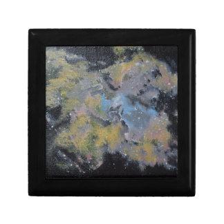 Eagle nebula erinnerungskiste