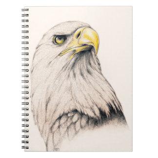Eagle Notizblock