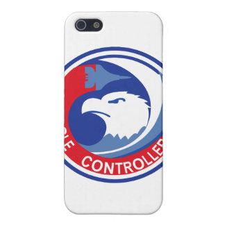 Eagle-Prüfer iPhone 5 Cover