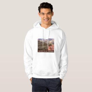 Eagle-Punkt-Grand- CanyonwestkanteHoodie Hoodie