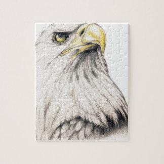 Eagle Puzzle