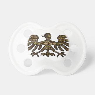 Eagle Schnuller
