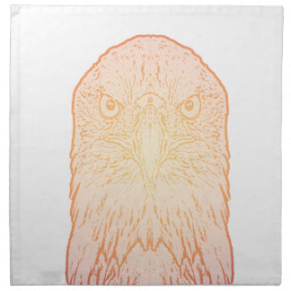Eagle Serviette