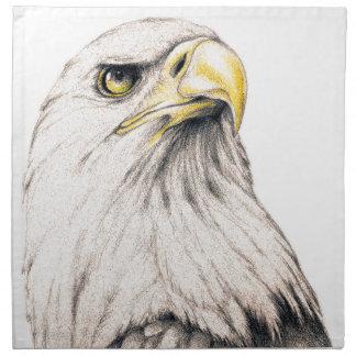 Eagle Stoffserviette