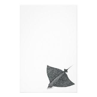 Eagle-Strahl Briefpapier