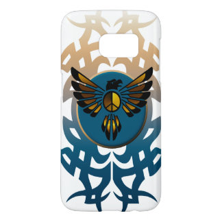 Eagle u. Symbol