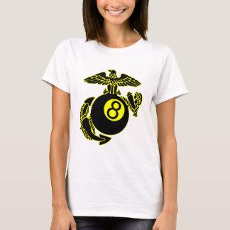 Eagle und Ball 8 T-Shirt