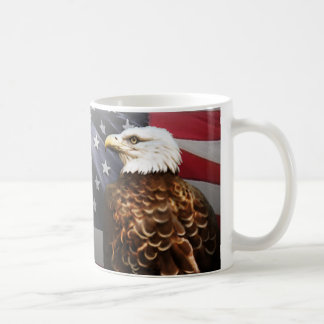 Eagle-USA Kaffeetasse