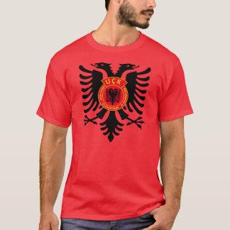Eagle von UCK/KLA T-Shirt