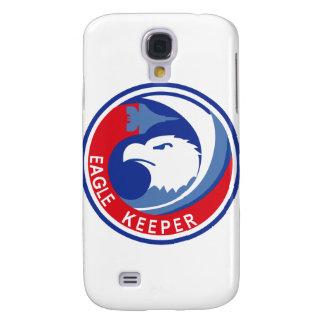 Eagle-Wächter Galaxy S4 Hülle