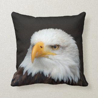 EAGLE WEISSKOPFSEEADLER - Pillow  / Kissen