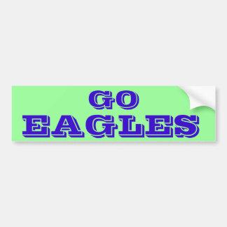 Eagles-Autoaufkleber Autoaufkleber