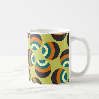 Eames Kreise 6 Kaffeetasse